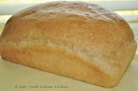Easy toast bread