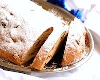 DRESDNER CHRISTSTOLLEN
