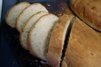 Holly's Best Breads: Basic French Loaf