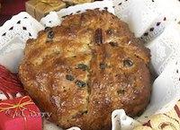 Christopsomo - The Christ's Bread