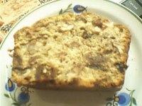 Polish Fruitcake-Keks