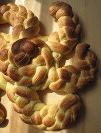 Pan de leche- the starfish