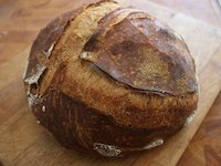City Bread, An Enduring Proof