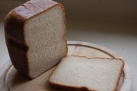 Rich Milk Loaf