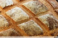 Grosses Burebrot (Huge Framers Bread)