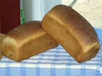 Hamelman's Pullman Bread (Pain De Mie)