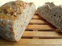 Rye Chop Bread