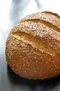 Psomi - Greek Bread