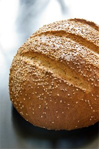 Psomi - Greek Bread
