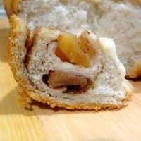 Cinnamon Apple Sweet Rolls