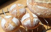 Pan Blanco Y Versiones Mejoradas