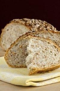 Mustard Bread