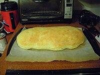 Cool Rise Bread