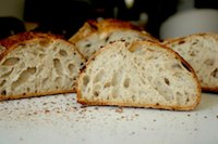 Sourdough Bread Type Stureby DELUXE