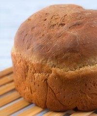 Navajo Wilk Sage Bread