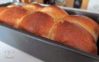Pan Con Fermento De Kéfir