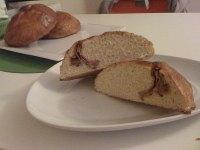 Bacon-Stuffed Bread
