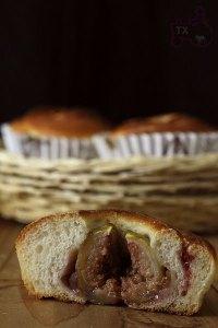 Fresh Fig Bread