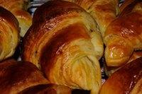 Croissants With Sourdough