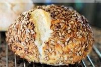 Senfbrot / Mustard Bread