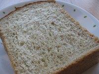 Milk Tea Bread