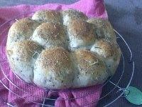 Many Seed Bread