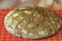 Dutch Regale's Finnish Rye Bread