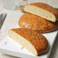 Tunisian Bread