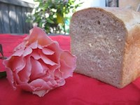 Olive Oil Bread With Chia