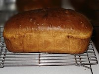 Tassajara Basic Bread With Molasses