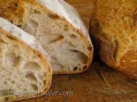 Pain-de-campagne