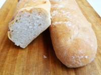 Italian-Style Bread (and Italian Beef Sandwiches)
