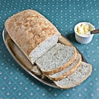Spicy Dill Bread