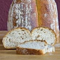 German Potato Bread