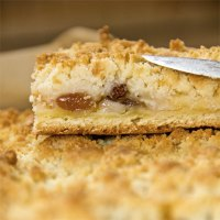 Neudorf Apple Cake