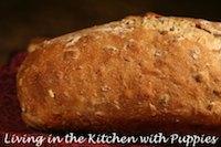 Sunflower Seed Bread