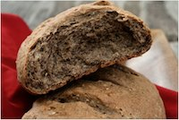 Seeded Mixed Brown Bread