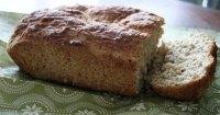 Oatmeal Pumpkin Bread