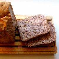Cinnamon Walnut Loaf