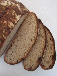 Soaker Bread With Quinoa, Amaranth And Flax