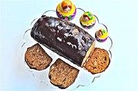 Imbir: Polish Ginger Cake With Sourdough