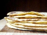 Not Your Abuelita's Tortilla