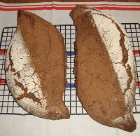 Mishmash Sourdough Rye