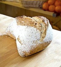 Cap Bread