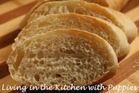 6-Fold French Bread
