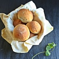 Spicy Cream Cheese Buns/Rolls