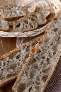 3 More Variations On 36 Hour Sourdough Baguette