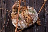 Lentils Bread