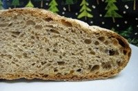 French Country Sourdough And Welsh Rarebit
