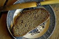 White Rye Loaf